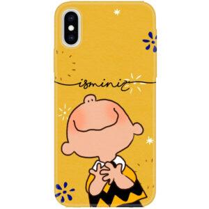 Snoopy Telefon Kılıfı