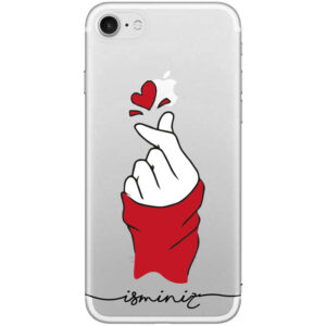 Aşk Telefon Kılıfı
