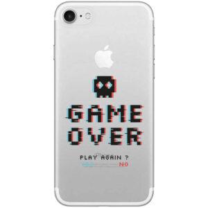 Oyun Tasarımlı Telefon Kılıfı